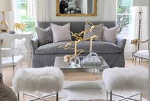 HOUSE - LIVING ROOM / Living room ideas, designs and inspiration