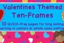 February in the Classroom! / Resources and lessons to help celebrate the February Holidays!