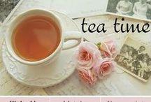 TEA!!!