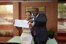 Celebrity Weddings NIGERIA