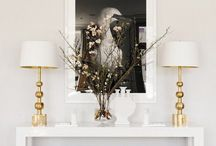 CONSOLE TABLE | STYLING