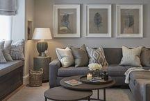 Donata's Living Room