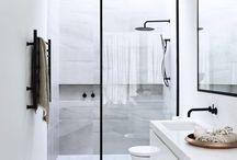 HOUSE - GUEST BATHROOM