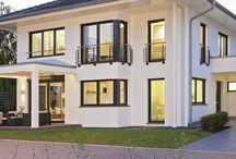 HOUSE - EXTERNAL FACADE
