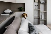 BEDROOMS | CONTEMPORARY