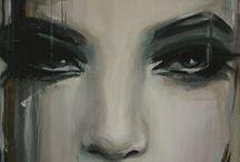 art / by olivia cebollero