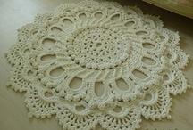 Crochet / by shabista nasreen