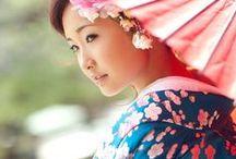Geisha~Maiko