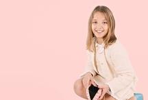 TRENDS Little Girl