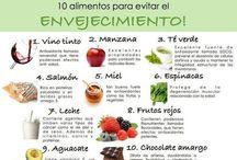Nutrición y salud / by Monica Lalala