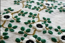 craft embroidery / by shabista nasreen