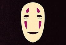 Ghibli ギブリ / My pararel universe.