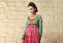 Bridal Collection - Tena Durrani