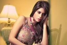 Camellia Collection - Tena Durrani