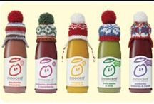 Innocent Smoothies Hats
