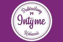 Fioletowe inspiracje Intyme / Violet / fioletowe inspiracje