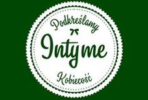 Zielone inspiracje Intyme / green / zielono mi