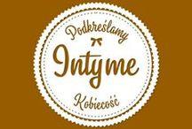Brązowe inspiracje Intyme / kawowy aromat