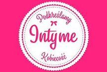 Różowe inspiracje Intyme / Pink