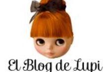El Blog de Lupi.