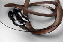 Kolekcja butów APIA jesień/ zima 2013/14.