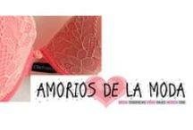 Blog Amorios de la Moda