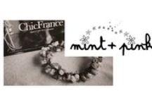 Blog Mint+Pink / http://mintlovespink.blogspot.com
