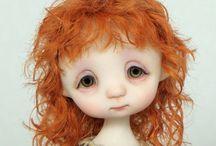 Dolls - Ana Salvador