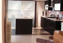 Al-Diar Kitchens Company / Category: Retail Client: Al-Diar Kitchens Company Area Space: 130 sq. meter Year of completion: 2004