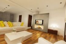 Private Apartment 6 / Category: Residential Client: Private  Area Space: 350 sq. meter Year of completion: 2012