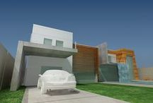 Private Villa / Category: Architecture Client: Private  Area Space: 600 sq. meter Year of completion: 2007