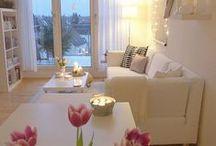 Good To Be Home / Home Furnishings / by MichelleK
