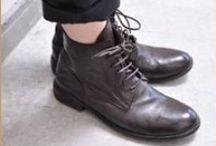 Kolekcja butów APIA w sezonie wiosna/lato 2014. Trendy wiosna/lato 2014. / #trendy #wiosna #lato 2014 #buty #obuwia #shoes #leder #Apia