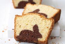 Backwerk / Ich liebe backen! Torten, Kuchen, Plätzchen, Pralinen, Muffins ...
