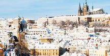 Prague / My favorite city of the world