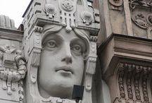 Art Nouveau (Architecture)