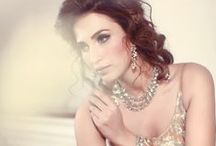 Tena Durrani's Bridal Collection 2014