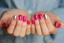 { Nailed It } / Nails