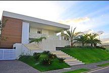 Casa Alphaville Ipê - Larissa Maffra