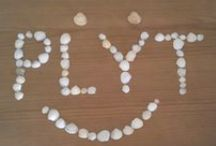PLYT in..... / Re-creating the PLYT logo when we're out and about - feel free to add your own