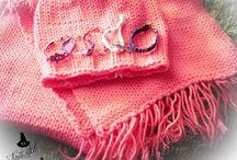 Knitted Handmade Creations