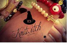 Handmade bracelets and more...