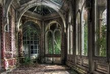 abandoned...haunted...beautiful