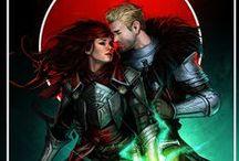 Dragon Age Love