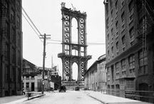 New York anno / old and vintage photos about New York
