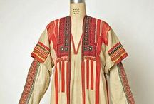 19th century ethnic dress