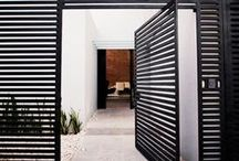 / outdoor space / / exterior / outdoor design and decor inspiration