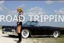 Road Trippin / by ELAN International