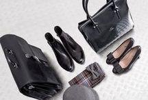 Kolekcja butów APIA jesień/zima 2015/16.