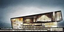 Presentation of architecture ideas